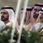 Запасы нефти в Саудовской Аравии достигли рекордного показателя