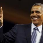 Революция Обамы или куда исчезнут ЕС и Россия