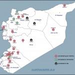 Россия увеличивает группировку в Сирии до 100 самолетов и 5000 солдат