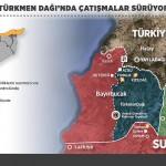 Россия массово вычищает туркмен в Сирии