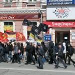 В Москве разгромлено узбекское кафе