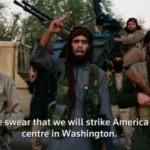 ИГИЛ пригрозил ударить по Вашингтону