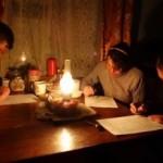В Крыму пропали из продажи свечи и фонарики