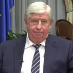 На прокурора Украины Шокина совершено покушение