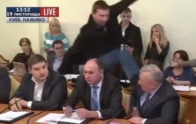 Генпрокуратура повторно вызывает Парасюка на допрос - Цензор.НЕТ 292