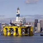 Средняя цена на нефть в США упала до 30 долларов за баррель