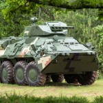 Турция и Польша помогут с модернизацией украинской бронетехники