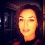 Известная иранская кинозвезда впервые сняла хиджаб