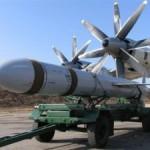 До целей в Сирии смогли долететь только 40% российских ракет, но в них не попали