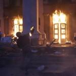 Пожар в Доме профсоюзов в Одессе произошел по вине находившихся в здании — Совет Европы