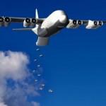 DARPA разрабатывает для армии США технологию управления сотнями боевых дронов