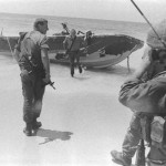 Несостоявшаяся бойня в Тель-Авиве. Как расстроился полковник Каддафи