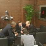 Обама поставил три жестких условия Путину