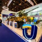 Украинская «оборонка» заключит экспортные контракты более, чем на $1 млрд.