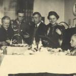 Герхард Курцбах и его «список»