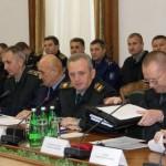 Эксперты НАТО примут участие в разработке Концепции развития ВСУ