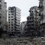 В российских бомбардировках Сирии погибло 97 детей