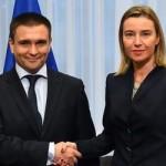 Могерини подтвердила продление антироссийских санкций