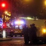 Боевики «ИГ» взяли на себя ответственность за теракты в Париже — около 180 погибших (фото)