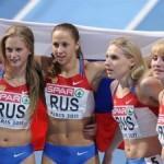Российские атлеты отстранены от участвия в Олимпийских играх в Бразилии
