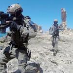 Новая полевая форма боевых частей ЦАХАЛа