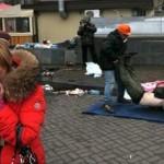 Гаагский суд не увидел преступлений против человечности во время Майдана