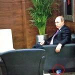 Не было никаких переговоров — Путин поймал Обаму возле туалета