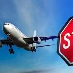 В Госдуме предложили прекратить авиасообщение России с Европой