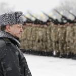 Порошенко подписал закон, разрешающий иностранцам служить в рядах ВСУ