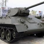 Как американцы модернизировали для СССР Т34 во время войны