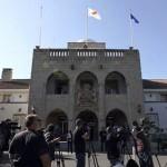 «Кипр – наш» — на острове начался сбор подписей за ввод российских военных