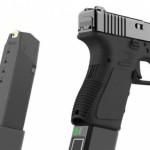 Израильтяне научили пистолет читать отпечатки пальцев
