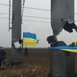 Россия удивлена абсолютным отсутствием реакции на блокаду Крыма — МИД
