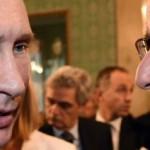 Зачем Россия любезничает с Францией