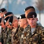 Одессу теперь обороняет и морская пехота: сформирован новый батальон «черных беретов»
