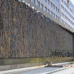 В центре Вашингтона открыт мемориал жертвам Геноцида-Голодомора 1932-1933 года