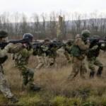 Украинский спецназ пройдет подготовку по системе «коммандос» США