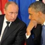 Обама не ведет сепаратистских переговоров с Путиным