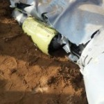 На Иран «случайно» упала очередная «сверхточная» ракета из России (фото)