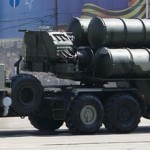 Россия убрала С400 из Сирии, после угроз Израиля?
