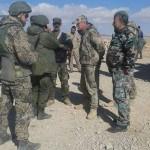 В Сирию перебрасывают 120 российских самолетов
