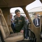 С помощью США «Мотор-Сич» превратят в крупнейший авиационный военный холдинг
