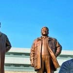 Фейк в лучах солнца или идеи Чучхе глазами российского документалиста