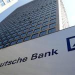 США расследуют грандиозное отмывание российских денег в Deutsche Bank (10 млрд.)
