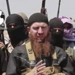 Американский спецназ захватил главаря ИГИЛ — Абу Омар аш-Шишани