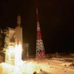 Потерянный накануне военный спутник россияне готовили к полету 15 лет