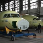 «Антонов» готов выкатить в начале года первый Ан-132 (фото)