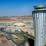 Тель-Авивский аэропорт имени Бен-Гуриона в десятке лучших в мире