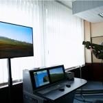 Нацгвардия Украины показала новейшие тренажеры для стрельб