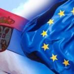 С Сербией начинают переговоры о вступлении в ЕС